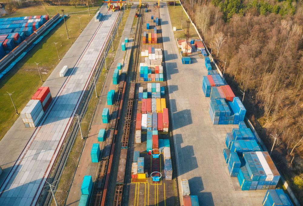 curso de Organización del transporte y la distribución