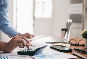 Gestión contable de una empresa: Contaplus